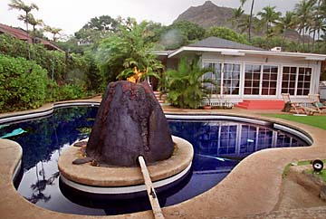 Diamond Head House