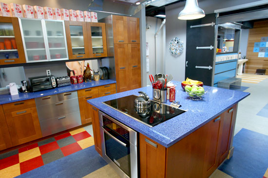 Real Kitchen Background The Real Truth Behind Mtv 39 S The Real World