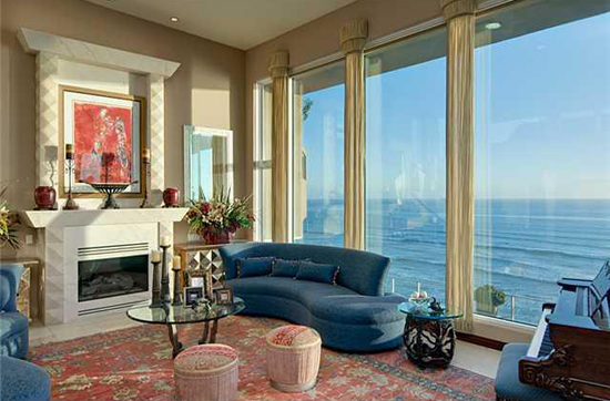 The Living Room La Jolla : The Real Truth behind MTV's The Real World Houses - La ...