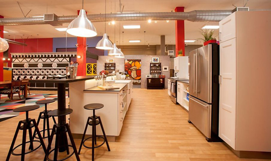 Real Kitchen Background the real truth behind mtv's the real world houses - former avalon