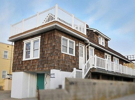 Seaside Heights Jersey Shore House Tour